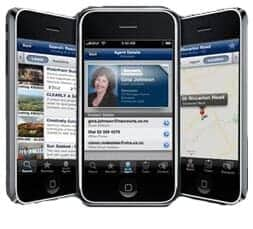 Mobile Agent 2 - Technology Products