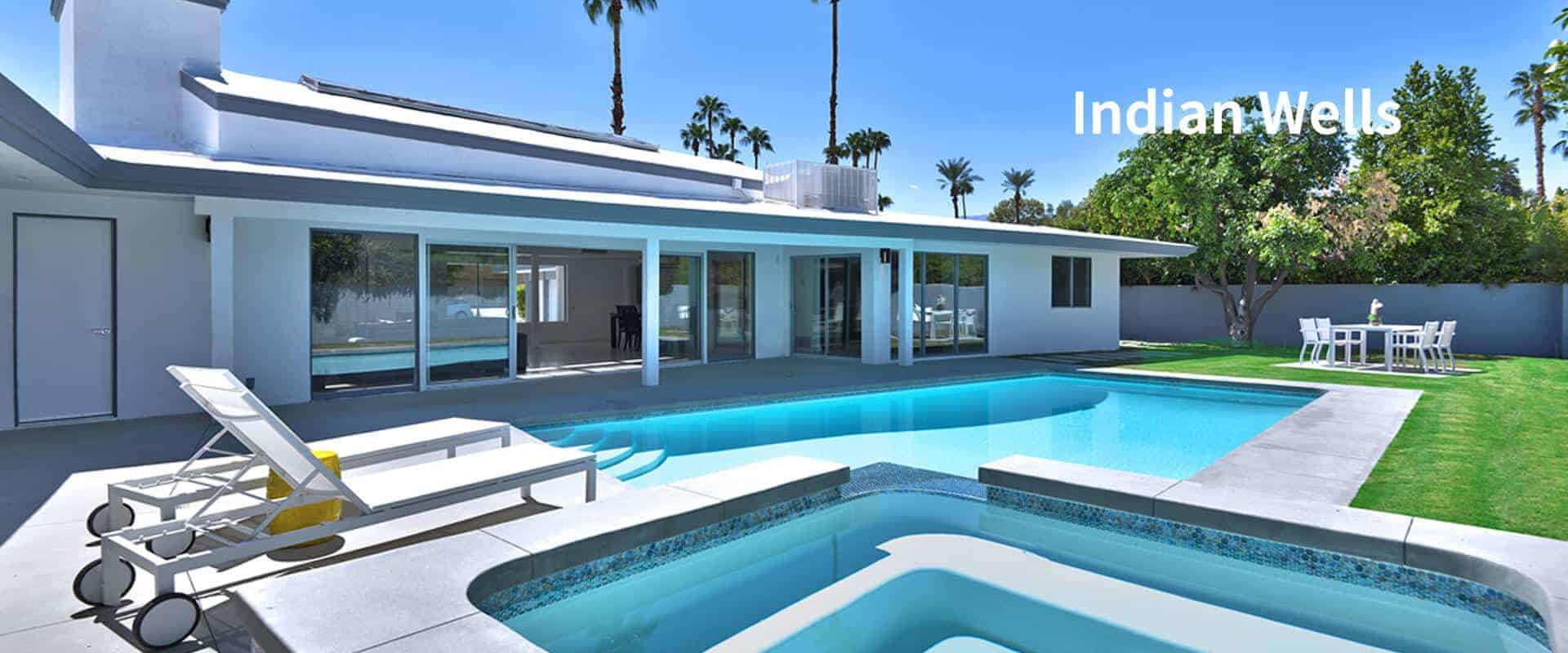 Harcourts Desert Homes Your 1 Greater Palm Springs Real